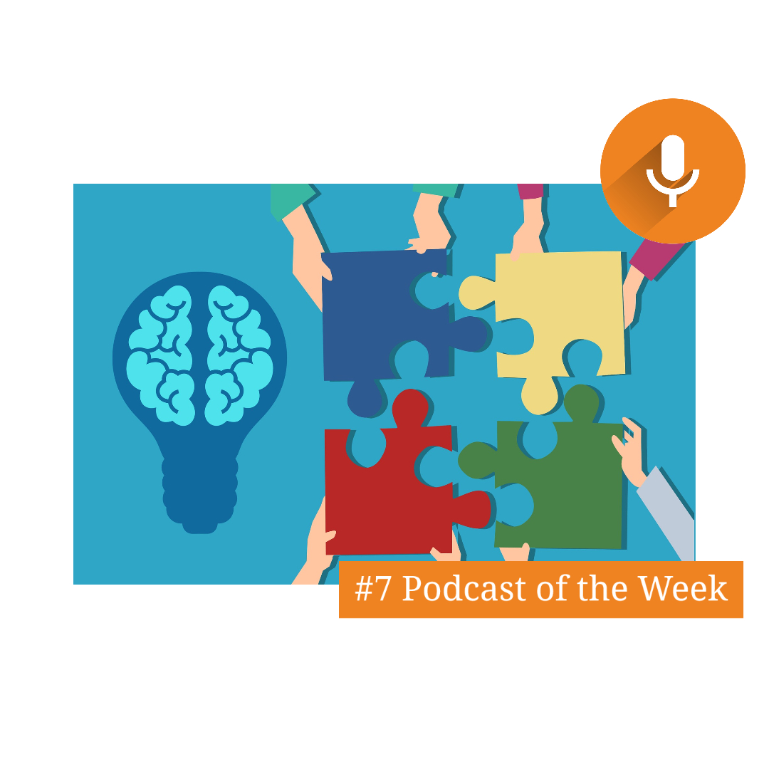 Science of Behavior Change – #7 Podcast of the Week